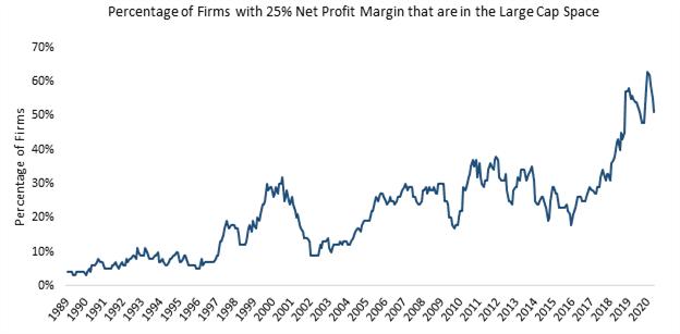 Persistence of High Net Profit Margin Firms